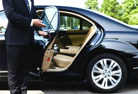 Business Transport Tailor Made